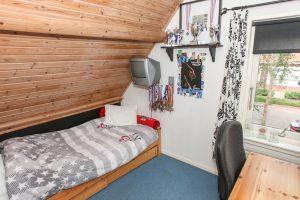 slaapkamer voor verkoopstyling
