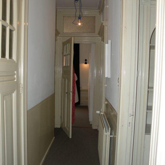 Voor Appartement Amsterdam renoveren en opnieuw inrichten
