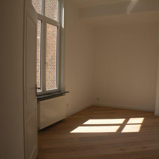 Slaapkamer voor inrichting Den Haag
